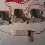 Erfahrungsbericht – Aufbau eines LED-Profi-Set
