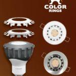 LEDON mit neuen LED Lampen