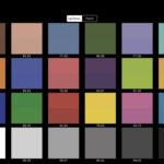 TLCI Farbcheck – Ergebnisse einer Lichtmessung