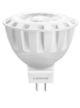 LEDON Spot, Testsieger bei Aktion Warentest