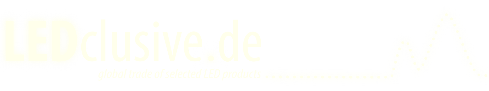 LED Shop-Blog Logo LEDclusive.de