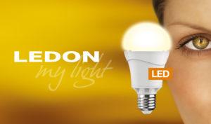 LED-Leuchtmittel von LEDON