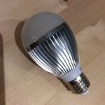 billige LED Lampe