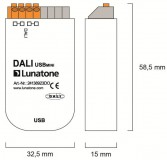 WDALI-USB-Stick & Empfänger 24138923-wD (+94,97 EUR)