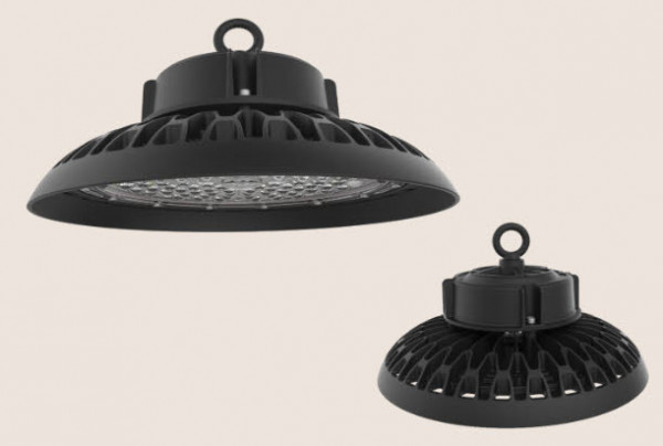 LED lighting for industry and high bay