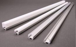 LED aluminum profiles