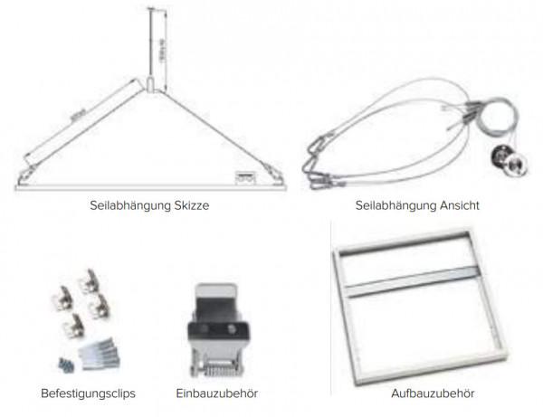 Equipment for K-AERA-Flat