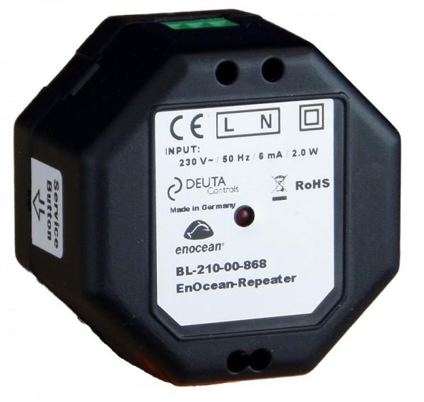 EnOcean Repeater BL-210-00-868