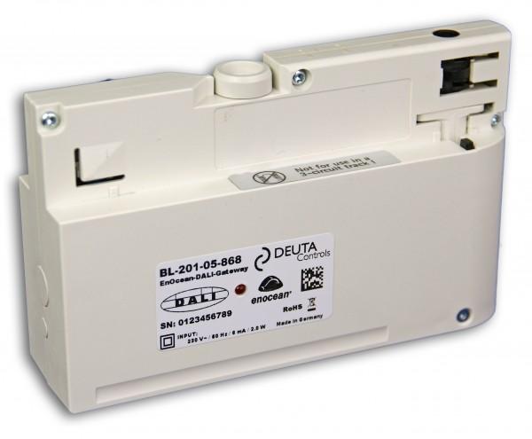 EnOcean DALI Controller für ERCO Stromschienen