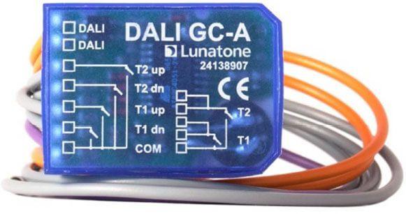 DALI GC/GC-A group control module