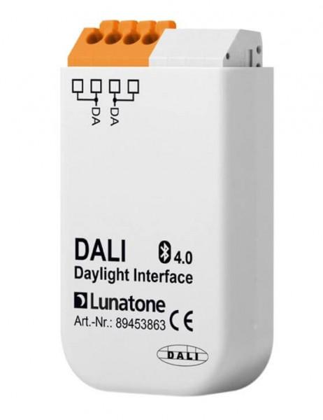 DALI Daylight Inteface zur Steuerung von DALI-Geräten via Bluetooth