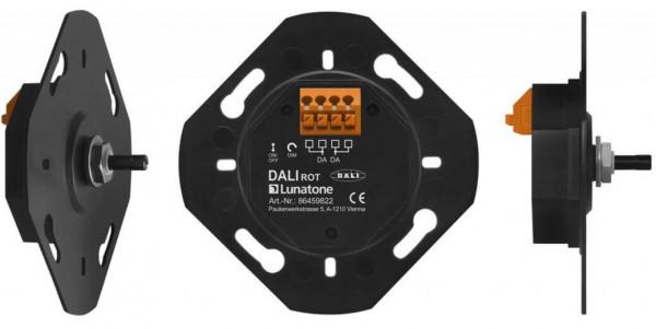 DALI ROT control module/dimmer