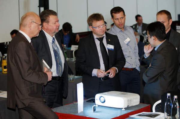 LEDclusive im Gespräch mit Experten zum Thema TM-30